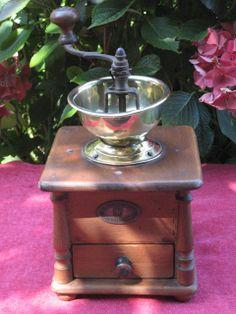 moulin à café Mutzig Framont