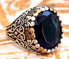 925-sterling-silver-men-ring-blue-sapphire-stone-color-arabic-turkish-rings-55e7e7e17ea8e4eafd0944688d8b3842.jpg (1200×1033)