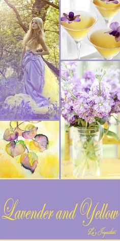 "Hello Ladies Thanks for the beautiful board today as always. Tonight I'd like to try this color combo of "" LAVENDER AND YELLOW "" ( lets try to keep it soft ) This may be difficult? and if it is then please pin solid Lavender or Soft Yellow. Happy Hunting and Pinning. Thanks again ❤ Lu"