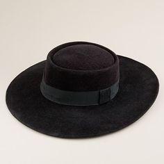 Women - scarves, gloves, & hats - Anda & Masha by Selima Sympathy hat - J.Crew - StyleSays
