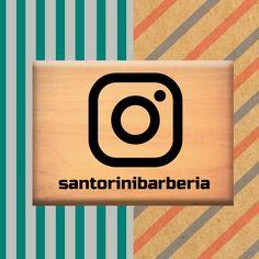 Santorini, Company Logo, Photo And Video, Logos, Videos, Instagram, Design Logos, Logo, Santorini Caldera