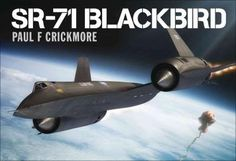 Lockheed's SR-71 Blackbird is one of the most iconic and famous jets ever built…