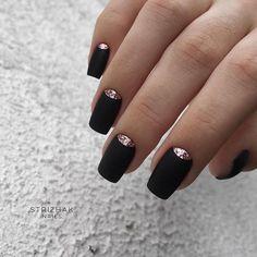 Fall Nail Designs - My Cool Nail Designs Funky Nail Art, Funky Nails, Glam Nails, Trendy Nails, Beauty Nails, Cute Nails, Fabulous Nails, Perfect Nails, Nail Deco