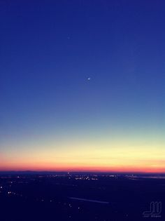 Taken with my iPhone from the top of Frodsham Hill, Cheshire, UK. Celestial, Sunset, Iphone, My Favorite Things, Words, Places, Artwork, Pictures, Top