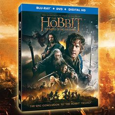 (Blu-Ray #Giveaway T