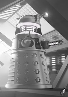 Space Tv, Lost In Space, Big Finish, Second Doctor, Cyborgs, Dalek, Better Day, Dr Who, Tardis