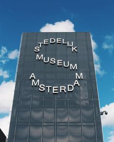 Stedelijk | AMS #amsterdam