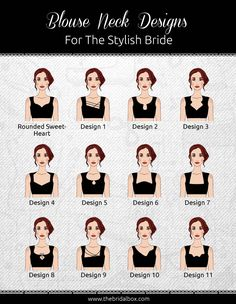 Blouse--Neck-Designs-For-The-Stylish-Bride