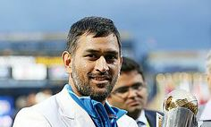 What do you think about the ICC chosen ODI and Test teams of the year?  Mahendra Singh Dhoni is named in both teams and as captain of the ODI team