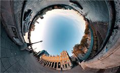 Trippy!     5 Epic Panoramic and 360-Degree Photographers | WebUrbanist