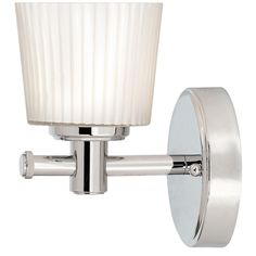 Latest Posts Under: Bathroom lighting