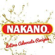 Follow Nakano's Latina Advocate Board for all the freshest recipes with a little Latin flare!