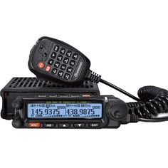 WOUXUN KG-UV980P Quad Band Mobile Radio CB Band and VHFand UHF Air Band Receiving *** Check out this great product. (This is an affiliate link) Quad, Radio Band, Camping Gadgets, Caller Id, Jeeps, Hiking, Products, Walks, Quad Bike