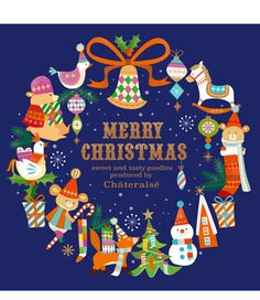 Christmas Tale, Christmas Border, Christmas Hanukkah, Christmas Books, Christmas Design, Christmas Greetings, Christmas Themes, Vintage Christmas, Merry Christmas