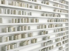 A ceramist looks to porcelain, its history in the West and its influence on his work.