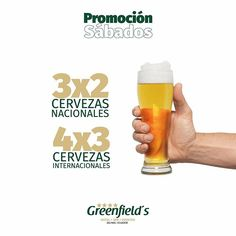 Salinas   TODOS LOS SÁBADOS de noviembre de 19:00 a 21:00 aprovecha esta promo! 🍻🍺🙋🏻♂️#salinas #promo #playa #piscina #cerveza #montereylocals #salinaslocals- posted by Greenfield's Hotel Ecuador https://www.instagram.com/greenfields_hotel - See more of Salinas, CA at http://salinaslocals.com