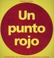 """Soñando cuentos: """"Un punto rojo""""."""