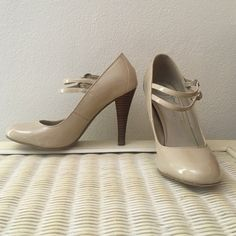 Price reduced!! Shoes Gabriella Rocha:dancy used condition Shoes Heels