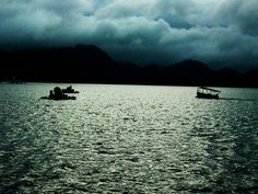 Lake Fateh Sagar