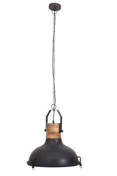 Dutchbone :: Lampa Wisząca RAW