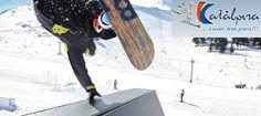 Διαγωνισμός! Κερδίστε 2 εισιτήρια Σαβ/κου στο χιονοδρομικό κέντρο Καλαβρύτων