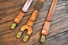 Leather Suspenders for Wedding, Personalized gift for Groomsmen, Beautiful Rustic Wedding, handmade Suspenders for him Groom Suspenders, Suspenders Outfit, Leather Suspenders, Mark Jackson, Classic Leather, Tan Leather, Stylish Mens Fashion, Looking Dapper, Personalized Wedding Gifts
