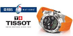 Tissot has announced its role as Official Timekeeper of the RBS 6 Nations Championship, a partnership which will see every referee wear an exclusive Tissot watch.