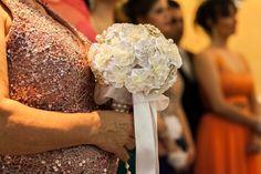 Buquê de broches - Casando Sem Grana