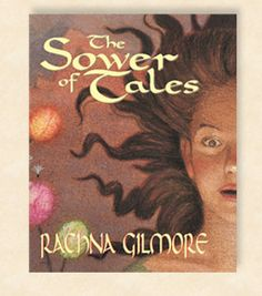 "86. Rachna Gilmore has woven one of the most important lessons of literature... all our understanding of the world comes from ""stories"" as the French word ""histoire"" does NOT differentiate fact from fiction. This YA fantasy takes readers to the euphoric state of mind, having endless tales to discern. ""Pods"" the seed of a story carrying forward History, and the horror, when growth stops, stories end. The journey to save the seeds evoked for me lore of The Unwritten Mountains of Greece."