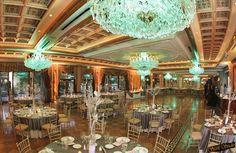 Seasons, Venue Spotlight, NJ Reception Locations, NJ Wedding Receptions, ...    contemporarybride.com