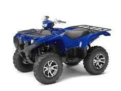 New 2017 Yamaha Grizzly EPS ATVs For Sale in North Carolina. 2017 Yamaha Grizzly EPS, 2017 Yamaha Grizzly EPS TRAIL TESTED TOUGH Grizzly EPS is the best-selling big-bore utility ATV ready to tackle tough trails with superior style and comfort. Features may include: High-Tech Engine Designed For Aggressive Trail Riding The Grizzly® EPS features a powerful DOHC, 708cc, 4-valve, fuel-injected engine with optimized torque, power delivery and engine character for aggressive recreational riding…