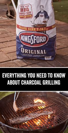 to: charcoal Learn all about cooking with real wood fire, and see why Kingsford is America's most trusted brand of charcoal.Learn all about cooking with real wood fire, and see why Kingsford is America's most trusted brand of charcoal. Grilling Tips, Grilling Recipes, Bbq Grill, Barbecue, Cooking Tips, Cooking Recipes, Cat Recipes, Vegan Recipes, Grillin And Chillin