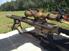 VSASS by Geissele Automatics - Soldier Systems Daily