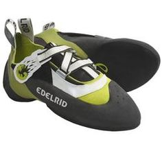 Edelrid Raven Climbing Shoes