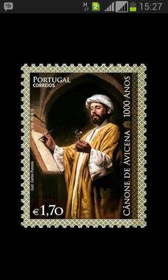 Beliau lah ibnu sina, bangsa eropa memanggil beliau avicena, beliau lah bapak kedokteran di dunia,
