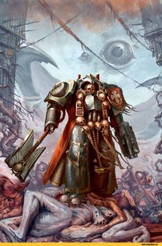 Grey Knights,Ordo Malleus,Inquisition,Imperium,Империум,Warhammer 40000,warhammer40000, warhammer40k, warhammer 40k, ваха, сорокотысячник,фэндомы,Chaplain,Space Marine,Adeptus Astartes,Chaos (Wh 40000)