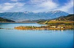 Beautiful Jordanelle Reservoir. 10 minutes drive from downtown Park City. Park City, UT
