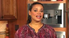 Creamy Pumpkin Cheesecake has been a holiday favorite for generations. Here, former American Idol contestant Kimberley Locke, host of Cooking with Kimberley,...
