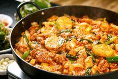 Aktuality | Máte rádi korejské jídla? MASITO Vás ohromí. | Praha 2 Online
