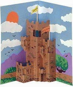 sárkány-vár-lovag - Klára Balassáné - Álbuns da web do Picasa