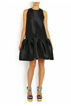 Tijana Crepe Dress - Dresses - Clothes - London-Boutiques.com