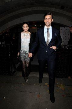 OP & JH / Best dressed couple