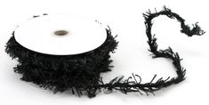 Wired 8mm Black Jute Twine 10 yards Jute Twine, Biodegradable Products, Yards, Dream Catcher, Crochet Earrings, Recycling, Delicate, Wire, Crafts