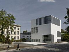 Gallery of Documentation Center for the History of National Socialism / Georg • Scheel • Wetzel Architekten - 2