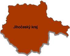 Kraje České republiky - puzzle