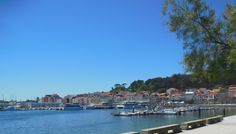 Cangas - Pontevedra