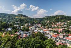 Deze plaatsen moet je zien in Slowakije