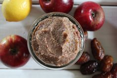 Apple Butter and Pumpkin Butter. Homemade fruit butters that are filled with nutritious ingredients, are deliciously simple to make. Share as holiday gifts!