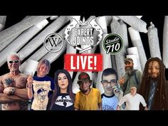 Expert Joints LIVE!: The Gang's All Here