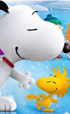 Charlie Brown Snoopy The Peanuts Movie Wallpapers) – Wallpapers HD